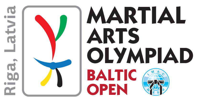 baltic open logo
